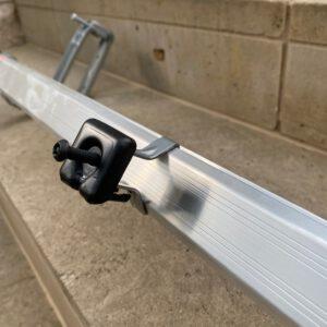 Dachziegelhalterung Komplettset PV Module